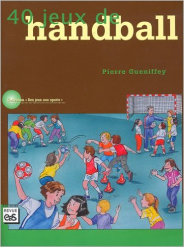 40 jeux de handball entrainement. Black Bedroom Furniture Sets. Home Design Ideas