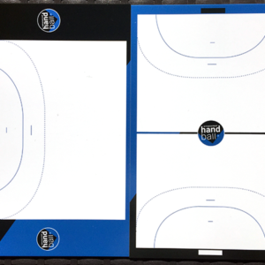 Tablette Tactique Coach Handball
