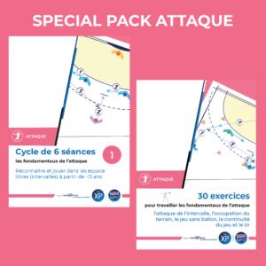Pack Attaque