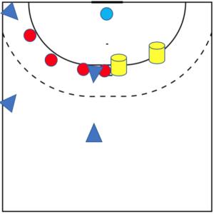 3 question à ... David Degouy, entraineur adjoint du Montpellier Handball