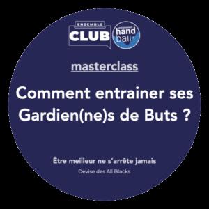 Logo Masterclass GB